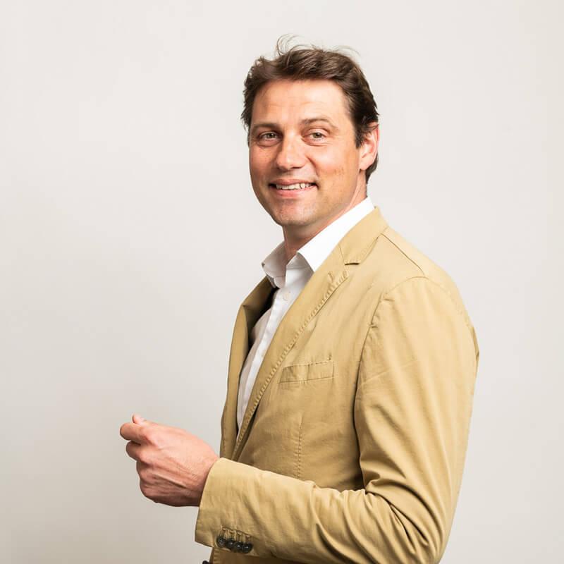 Bastiaan Hoogendoorn
