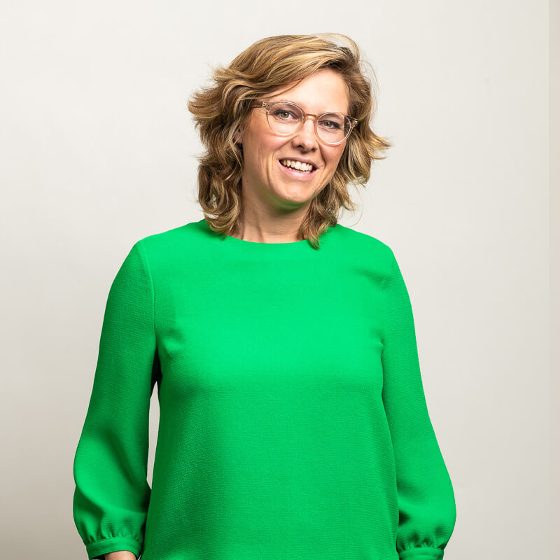Charlotte Gevers Deynoot - Broekers