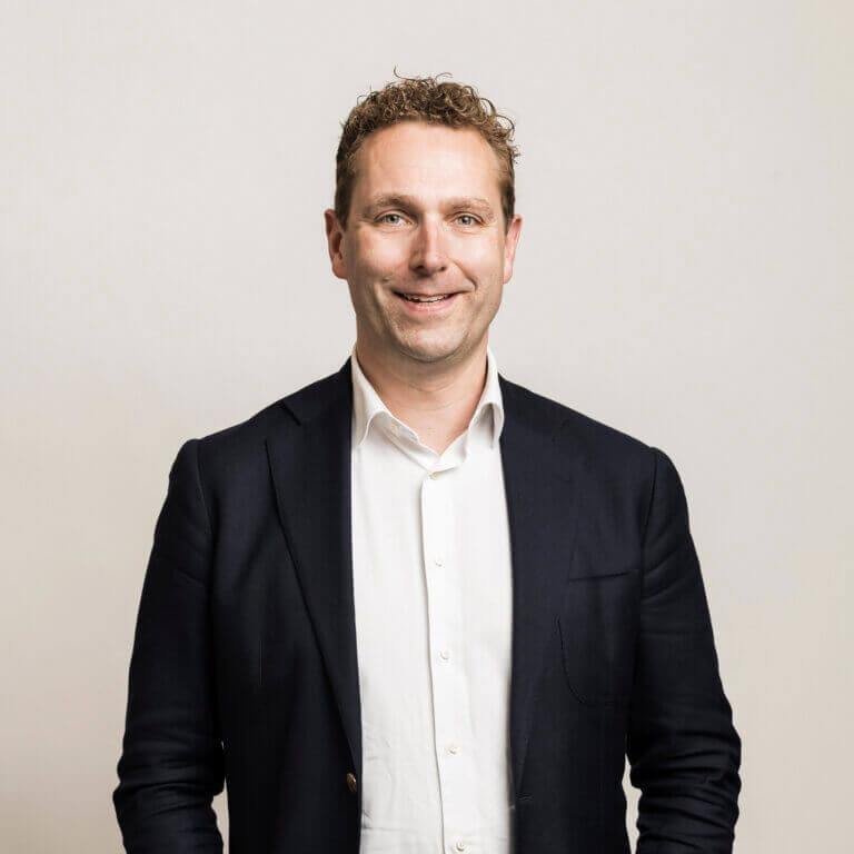 Niels van Tent