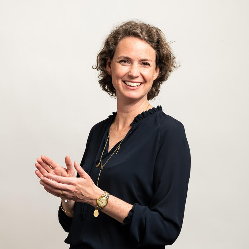 Willemijn Broerse - Rienks