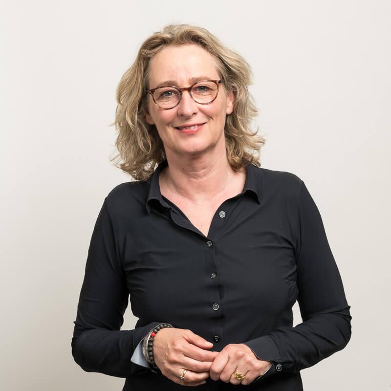 Juliette Bonarius