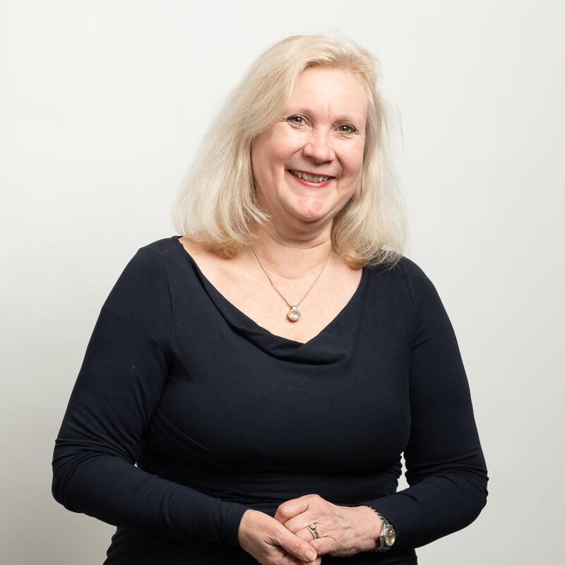 Linda Vink