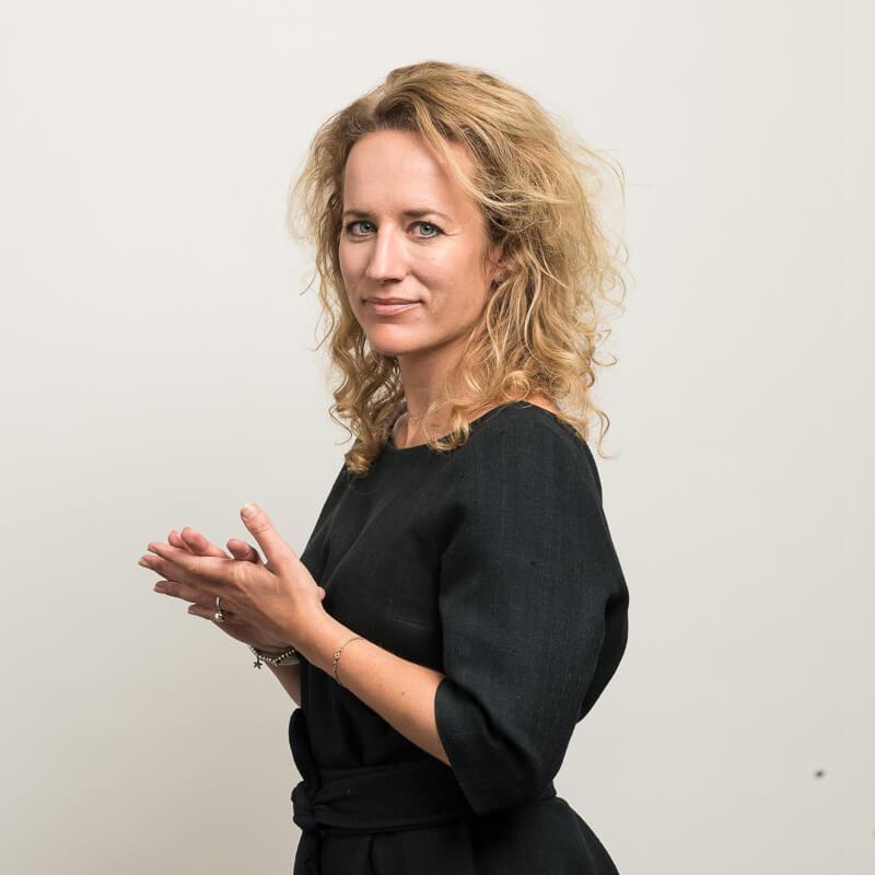 Marjolein Bosch