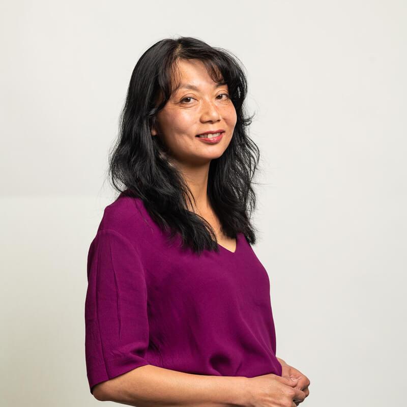 Wenchi Liu