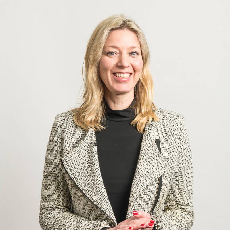 Brenda Steenbakker