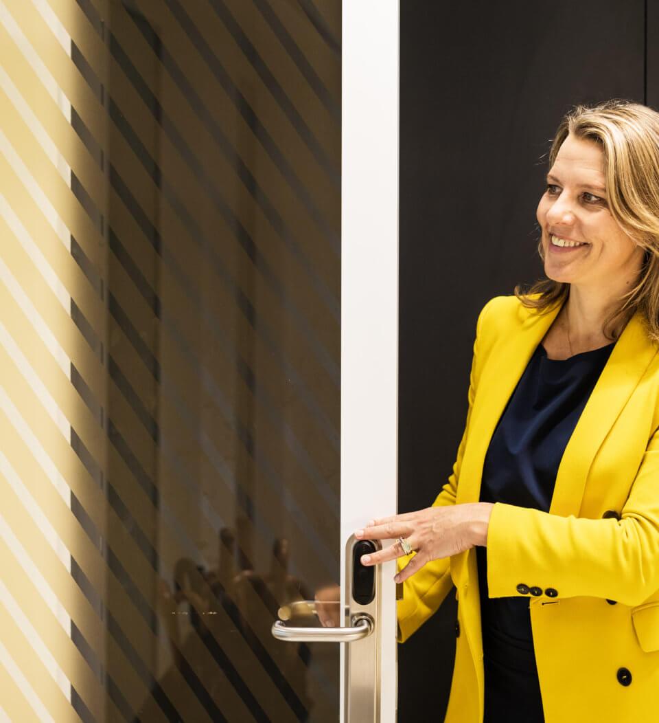 Ebbinge Belgium - Director Executive Search