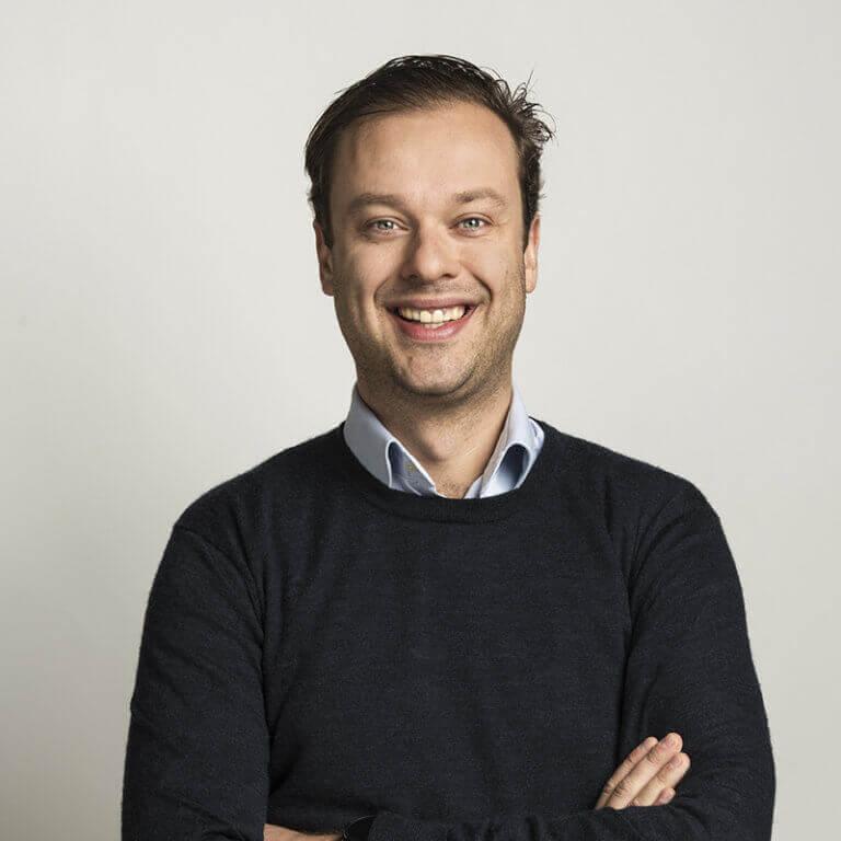 Joost Reijsenbach de Haan