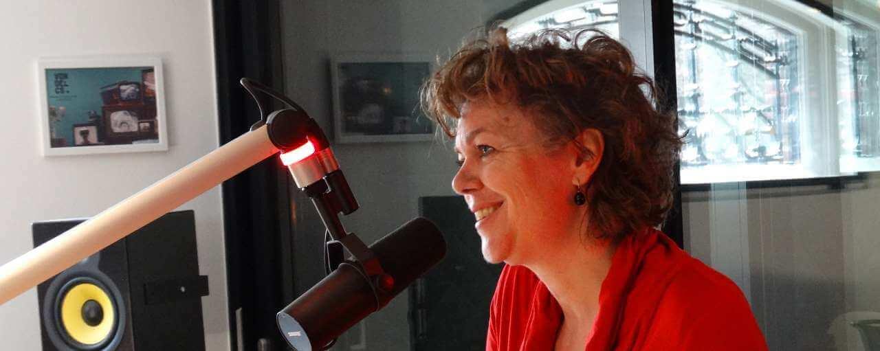 Meest beluisterde Green Leaders podcast: duurzaam leiderschap volgens voormalig Alliander CEO Ingrid Thijssen