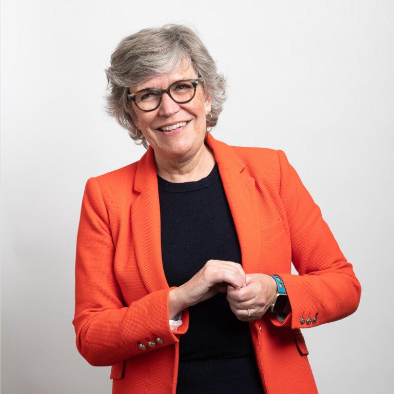 Marina Krijger