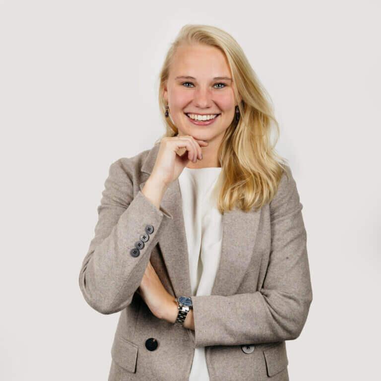 Elisa Houweling
