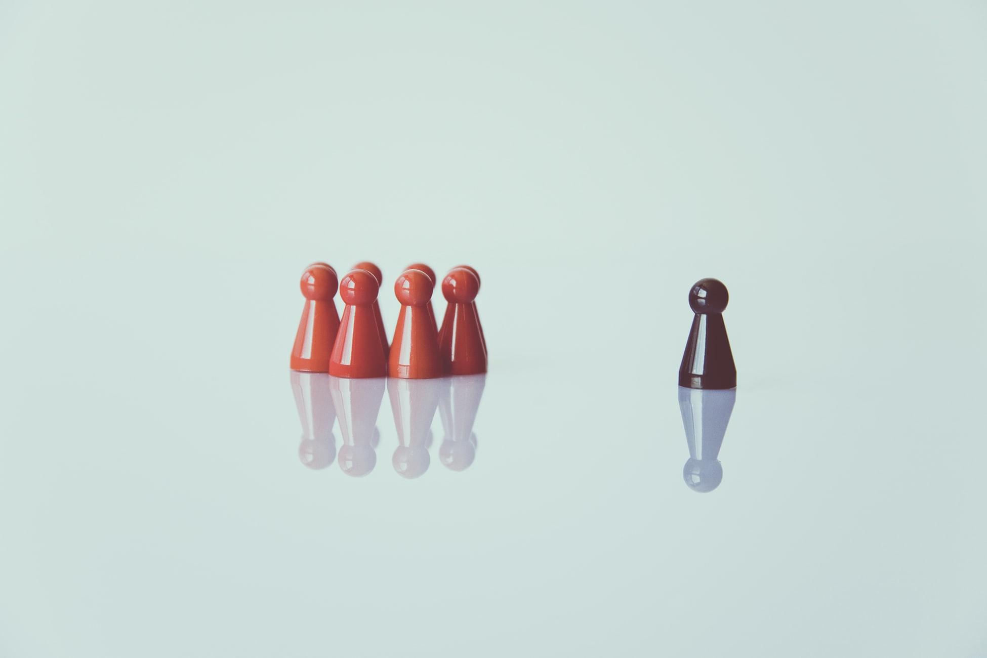 Vijf lessen van echte leiders